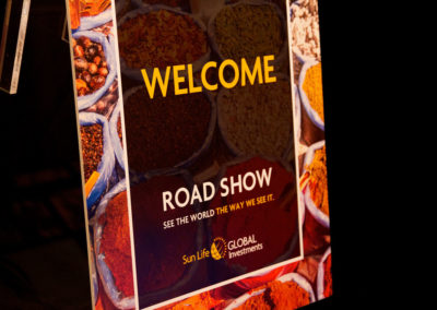 SLGI - 4th Annual National Road Show - 17 cities