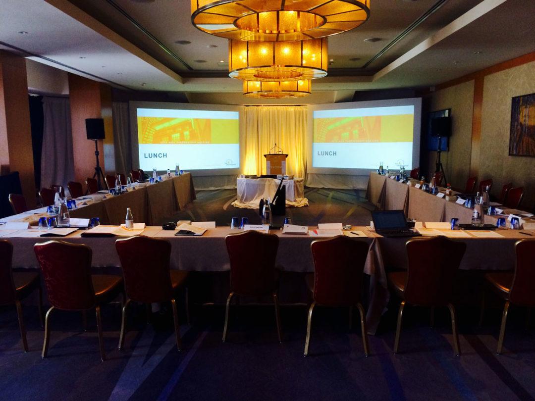 SLF – MGA Council Meeting