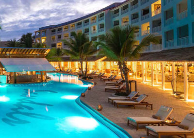 2nd Annual Worldlynx 2015 President's Club Incentive Trip