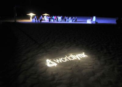 Inaugural Worldlynx 2015 President's Club Incentive Trip – Punta Cana