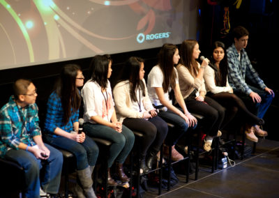Rogers TEEN Live - Toronto
