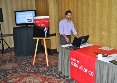 Rogers 2nd Annual Data Alliance Member Summit