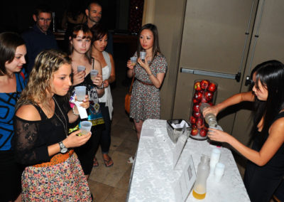 Thornbury Premium Apple Cider Launch - Toronto