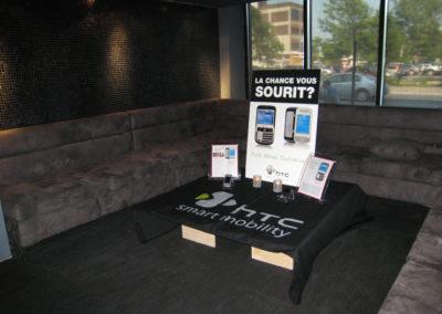 HTC – TyTN Launch