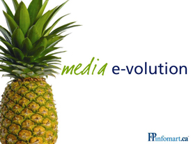 Media E-volution – 5 cities