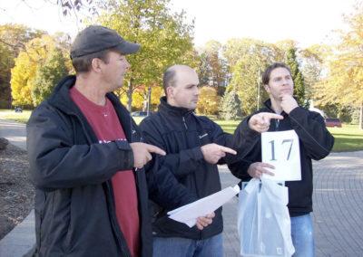 Rogers Plan-O-Rama 2008