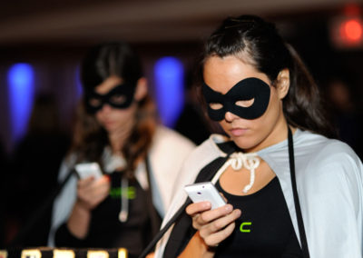 HTC Hero Launch Party – 5 cities