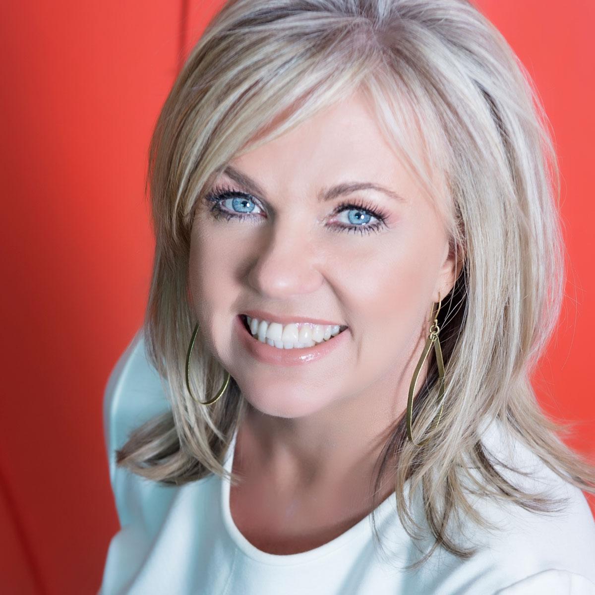 Norma Bonvivere LinkedIn Profile