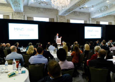 Compass Management Action Conference – MAC 2017